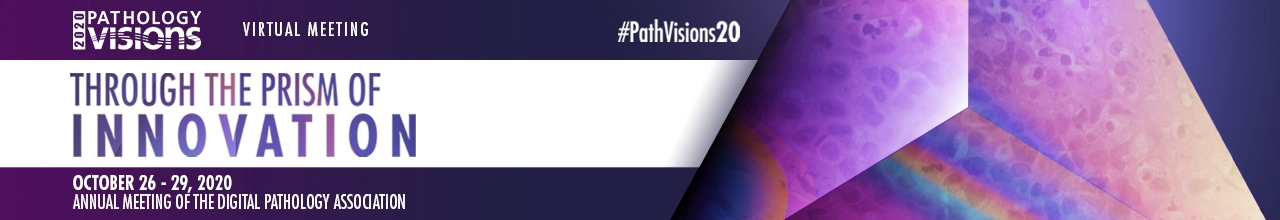 2019 Pathology Visions Agenda